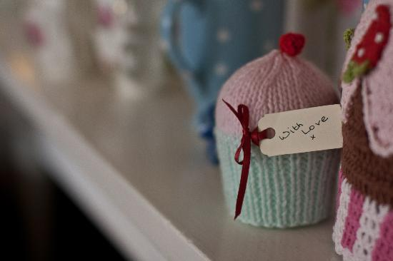 Steyning Tea Rooms: Gorgeous gifts for sale