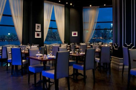 Restaurants And Dancing In Nj