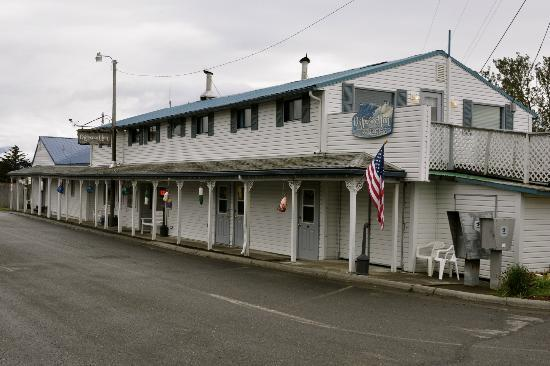 Driftwood Inn & Homer Seaside Lodges: Original Driftwood Inn