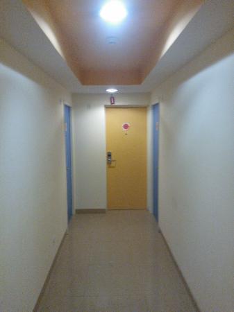 Ginger New Delhi: Corridor 