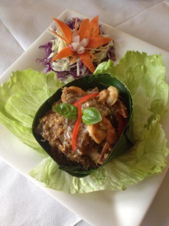 Thai Food Aylesbury