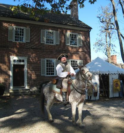 Locust Grove: 18th Century Market Fair-October