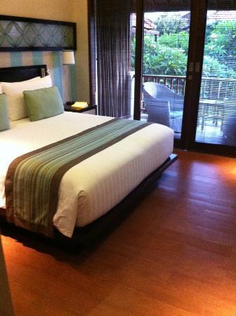 Cinta Inn: Clean room 