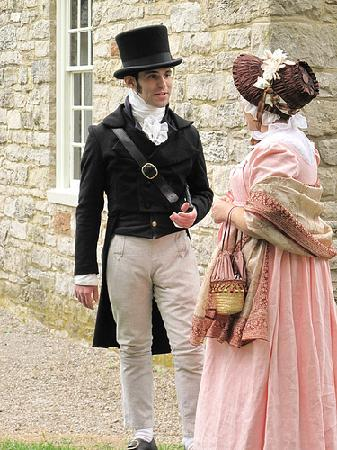 Locust Grove: Jane Austen Festival-July
