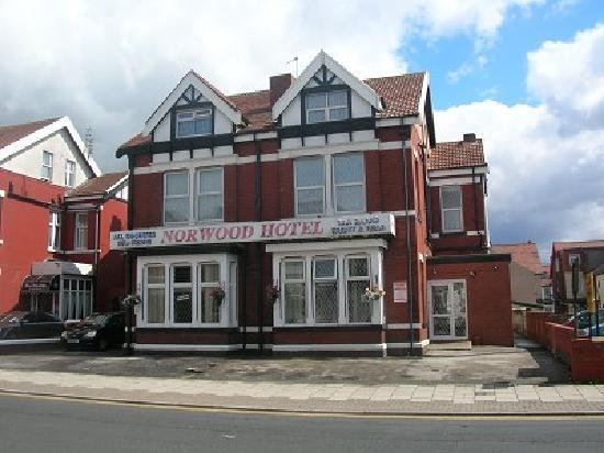 The Norwood Hotel Blackpool Reviews Photos Rate Comparison Tripadvisor