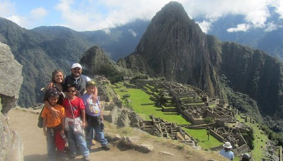 Machu Travel Peru Day Tours: Machupicchu Tour