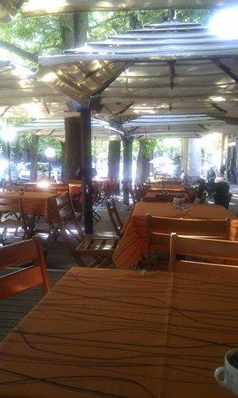 MAD Cafe
