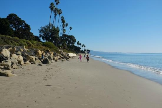 Four Seasons Resort The Biltmore Santa Barbara: More Beach