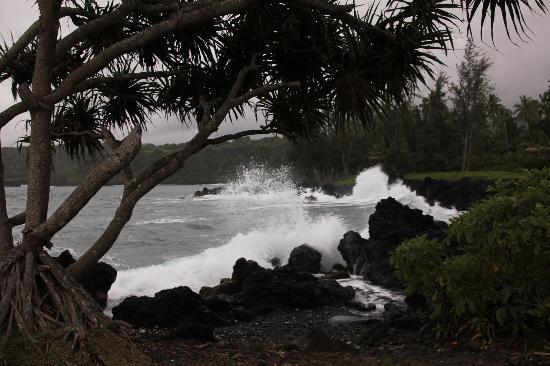Open Eye Tours & Photos: Awesome ocean view.