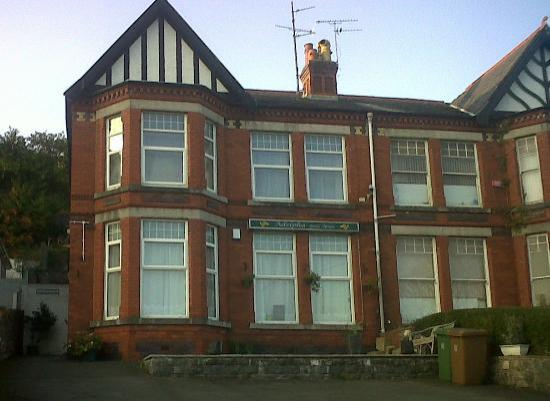 Adelpha Guesthouse: Adelpha, Bangor