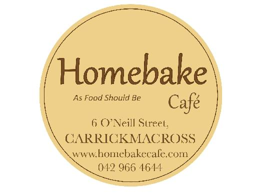 Homebake Café : The Original Ideas Cafe
