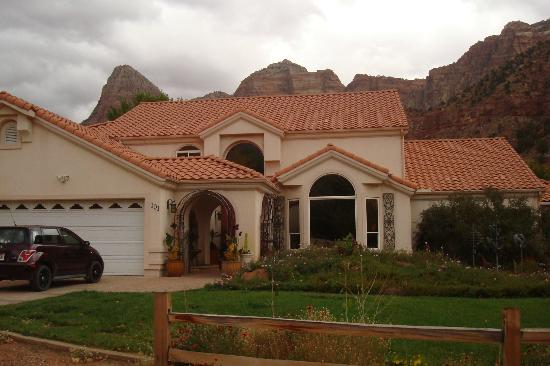 Zion Canyon Bed and Breakfast 사진