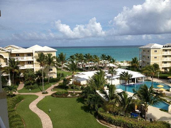 "Alexandra Resort: View from ""Ocean View Luxury 2 Bed room"