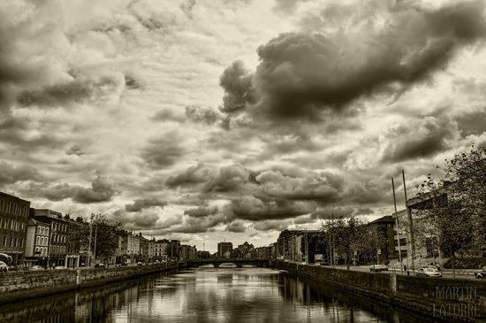 Dublín, Irlanda: Dublin