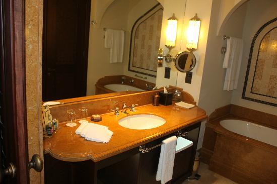 فندق شانغريلا قرية البري أبو ظبي: ..