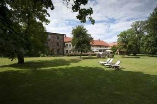 Ansicht Hotel & Redtaurant Gutshaus Stolpe
