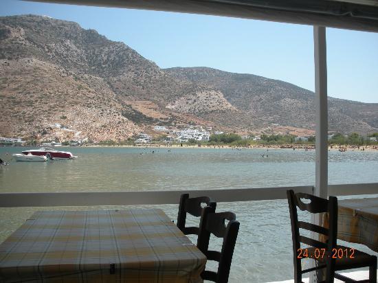 Meropi restaurant