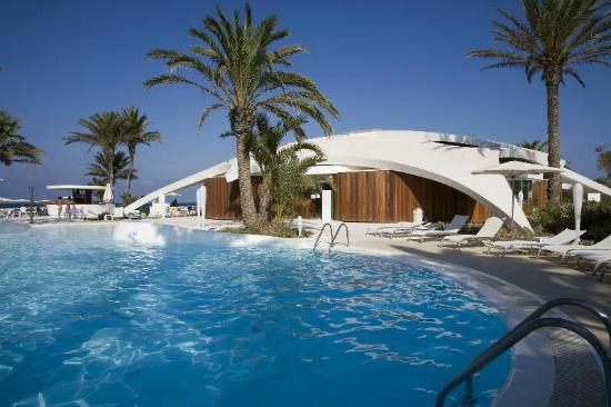 Hotels In La Manga Spain