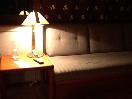 Quality Hotel Royal Corner: ett smakprov på hotellets rum