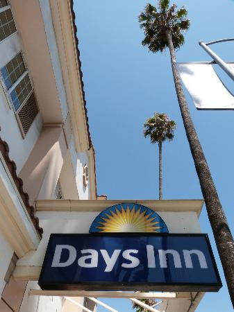 Days Inn Hollywood Near Universal Studios: Days Inn, Los Angeles