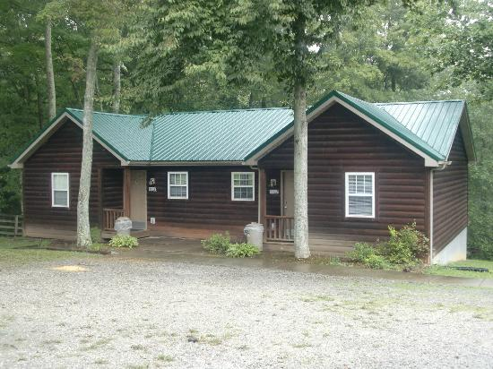 LakePointe Resort: Duplex Cabin
