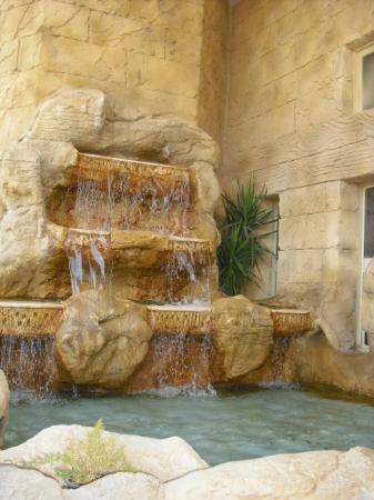 Sharm Holiday Resort Hotel : sharm holiday ingresso