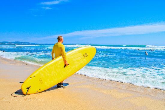 Costa Azul Surfboard