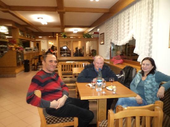 Hotel Sella Ronda: бар