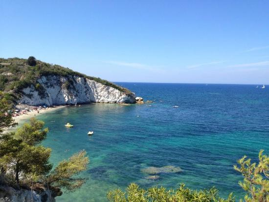 Hotel Montemerlo Isola D Elba