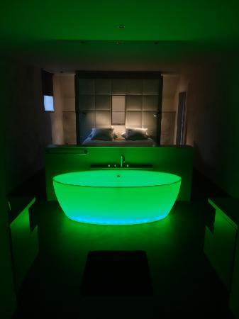 NE5T Hotel & Spa : Suite