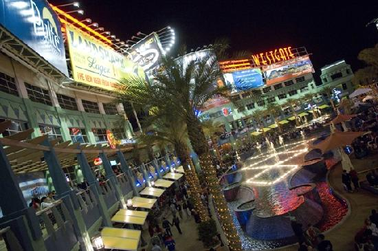 Glendale, AZ: Westgate Shopping and Entertainment
