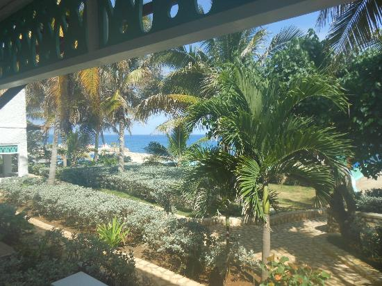 Samsara Cliff Resort: Oceanview