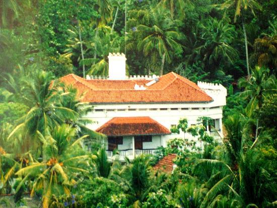 Blue Swan Inn