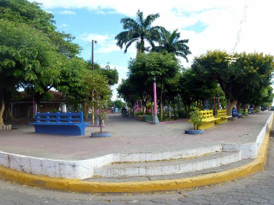 Macua Tours & Travel: Rivas Town Square