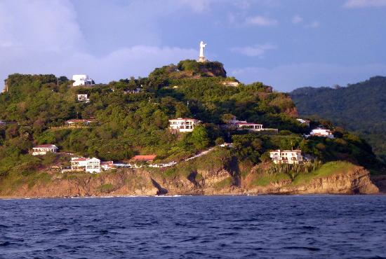 Macua Tours & Travel: Leaving San Juan del Sur