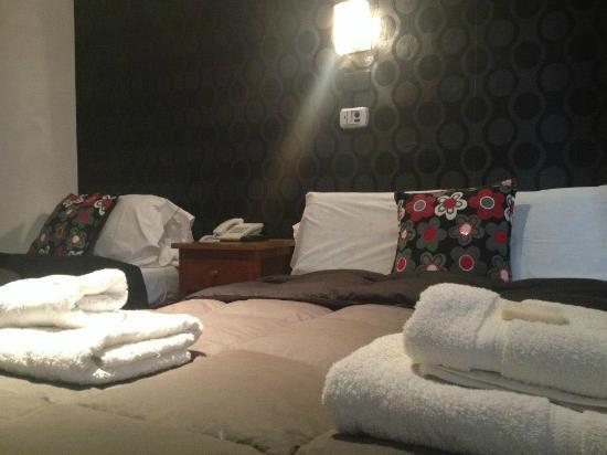 Alma Viva Hotel: habitacion
