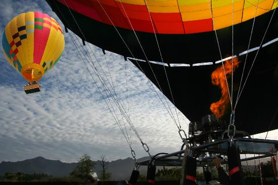 Calistoga Balloons