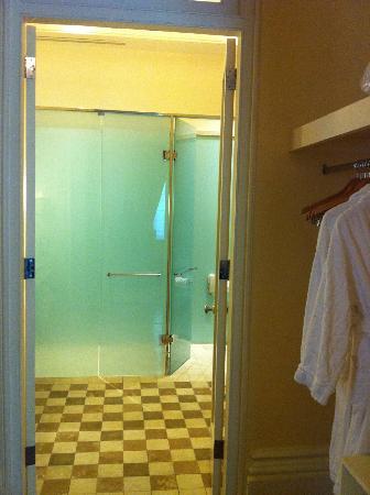 The Westin Sydney: Bathroom