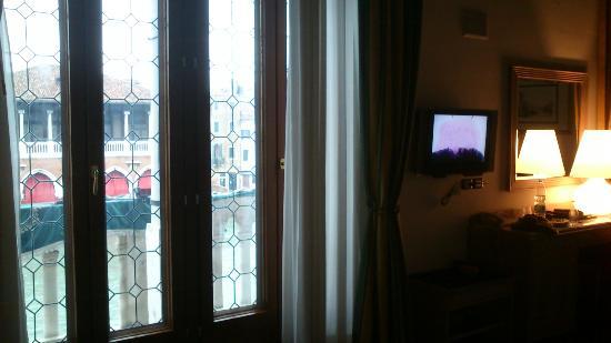 佛斯卡里宮殿酒店照片