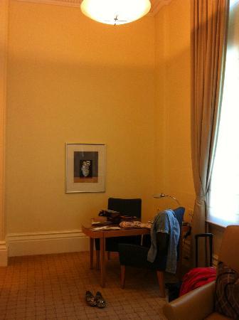 The Westin Sydney: Room