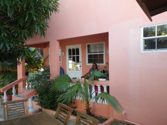 Villa Punta Salina 사진