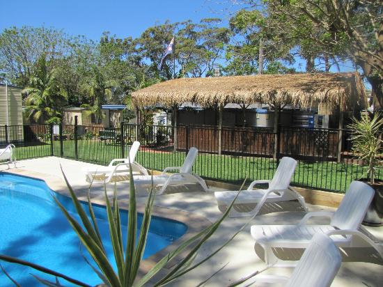 Palm Beach Caravan Park   Cc B Cc B Cc B Cc B  Prices Reviews Photos Sanctuary Point Lodge Tripadvisor