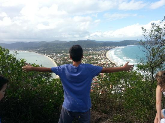 Bombinhas: Praias de Mariscal e Canto Crande 