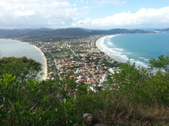 Morro do Macaco: Praias Mariscal e Canto Grande......... LINDO