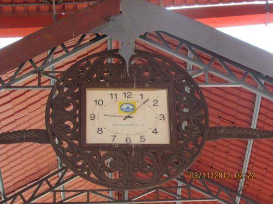 Thrissur, Inde : Guruvayur Temple