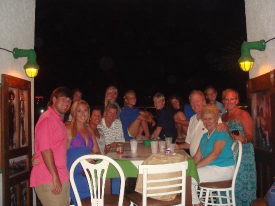 Blanca White's : Group fun!