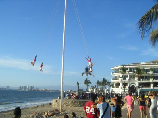 Las Palmas by the Sea: Malecon