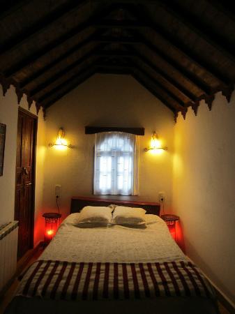 Casa Perleta: Room #8