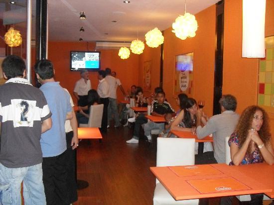 af0b0233030fb Casimiro Vicente Lopez Restaurante