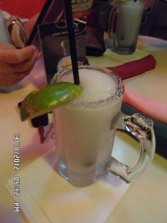Las Haciendas Mexican Bar & Grill